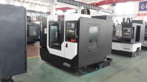 Chinese CNC Machining Center Vmc850 CNC Horizontal CNC Center Machine pictures & photos