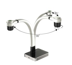 Portable Document Camera Visualizer School pictures & photos