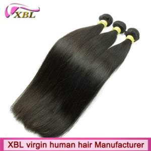 Wholesale Brazilian Virgin Hair Extensions Top Grade Remy Human Hair pictures & photos