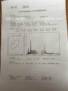 85W Full Spiral 3000h/6000h/8000h 2700k-7500k E27/B22 220-240V CFL Down Price pictures & photos