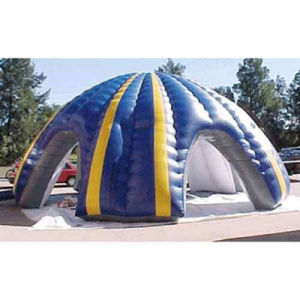 High Quality Inflatable Spider Tent Commercial Tent for Event