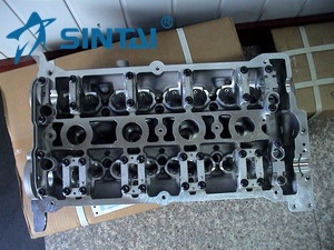 Engine Cylinder Head for V. W Passat B5 (1.8) Anq/Awl 058103351g pictures & photos
