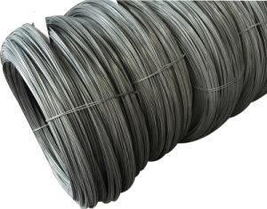 Black Cold Drawn Wire Swch8a with Phosphate Coated pictures & photos