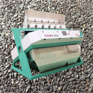 Grain Color Fotosorter, Photo Sorter for Rice, Nuts, Beans pictures & photos