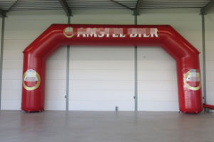 Logo Customized Inflatable Archway /Arch for Sale