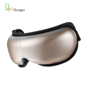 Vibration Fodable Wireless Smart Health Care Massager for Eye pictures & photos