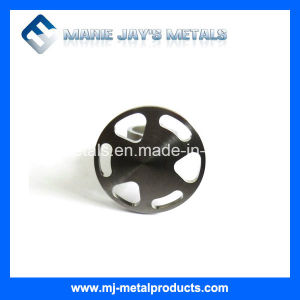 Titanium Alloy CNC Machine Tool Part pictures & photos