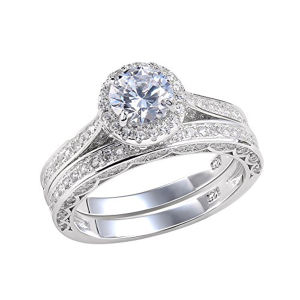 Hot Sales Engagement Rings 925 Silver Jewelry AAA CZ pictures & photos