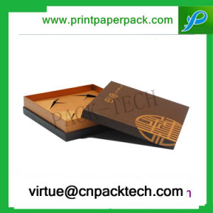 Custom Printed Small Fashion Handmade Luxury Paper Cosmetic Perfume Boxes pictures & photos