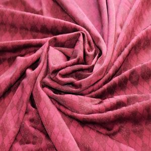 100%Polyester Jacquard Using for Clothing pictures & photos