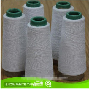 Ne14s High Quality Open End Cotton Yarn for Knitting Sock