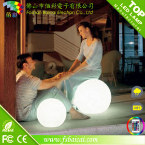 Round Ball Shape Plastic Balls pictures & photos