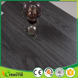 Waterproof Dry Backing Wood Pattern Plastic PVC Vinyl Flooring pictures & photos