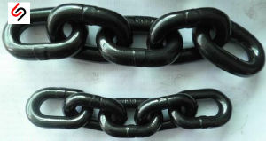 G80 Lifting Chains with High Quality Alloy Containing Cr, Ni, Mo pictures & photos