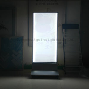 High Brightness Advertising Light Box Crystal Lightbox pictures & photos