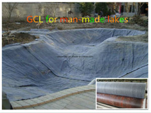 Gcl for Construction and Real Estate/Landfill/Man-Made Lake/Pool pictures & photos