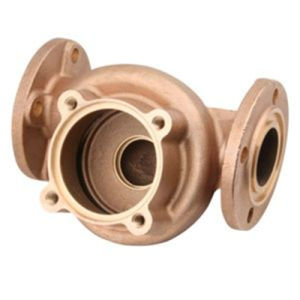 OEM Custom Bronze Investment Casting for Auto Part pictures & photos