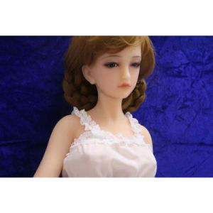 88cm New Realistic Sex Dolls Skeleton Japanese Mini Love Doll pictures & photos