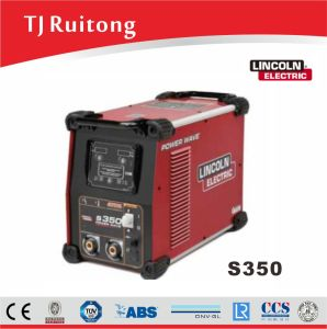 Advanced Processed Welder Power Wave S350 pictures & photos