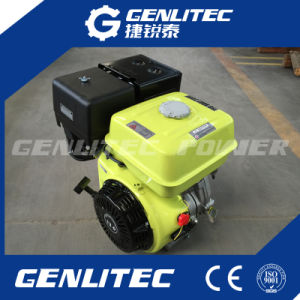 Air Cooled Single Cylinder 13HP Petrol Engine Price pictures & photos