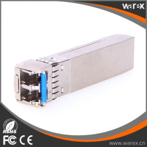Cisco SFP-10G-LR Compatible 10GBASE-LR SFP+ 1310nm 10km DOM Transceiver pictures & photos