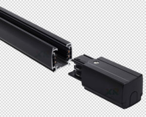 Left/Right LED Lighting Track Rail Accessories Power Connector (XR-461) pictures & photos
