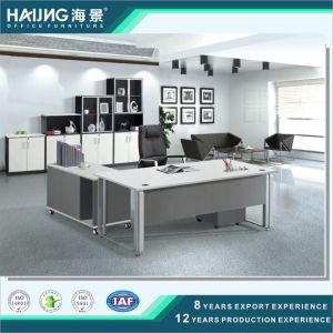 High Quality and Manufactory Price Luxury Manager Office Desk pictures & photos