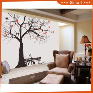 Cheap Prices Sales Stylish Design Modern Plant Design Oil Painting (Model No.: Hx-3-032) pictures & photos