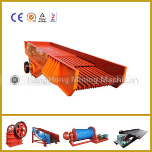 Mining Processing Equipment Vibrating Feeder Machine pictures & photos