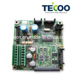 OEM/ODM PCBA Assembly Electronic Printed Circuit Board PCB pictures & photos