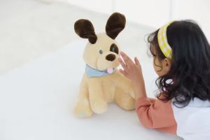 Electronic Dog Toys with Music pictures & photos