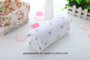 Azo Free, No Fluorescer, Super Soft Organic Muslin Swaddle pictures & photos