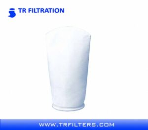Industrial PTFE Liquid Filter Bags for Housing pictures & photos
