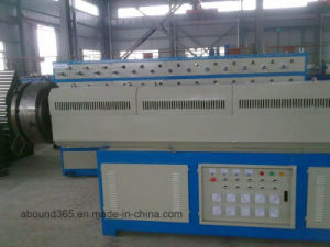 High Speed Plastic Extruder for PP Flat Yarn pictures & photos
