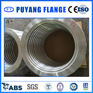 Aluminum 5083 Plate Ring Flange pictures & photos