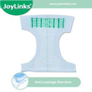 High Quality Assured Adult Diapers with Frontal Tape pictures & photos