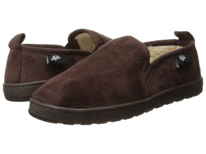 Winter Memory Foam Slippers Moccasin pictures & photos