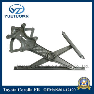 for Toyota Corolla Window Glass Lifter Front Left OEM 69802-12190 pictures & photos