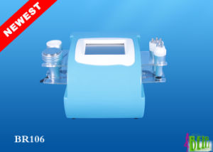 Velashape Vacuum Cavitation RF Fast Body Shape Machine pictures & photos