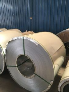 Gi / Gl / PPGI / PPGL) Galvanized, Galvalume and Prepainted Steel Coil pictures & photos