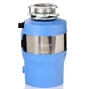 Luxurious Food Waste Disposers with AC Auto Reverse Motor pictures & photos