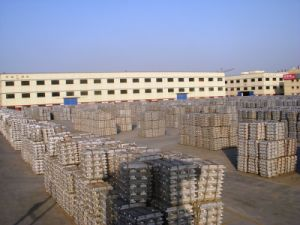 Sell Aluminum Ingots From Different Origins and Real Sources pictures & photos
