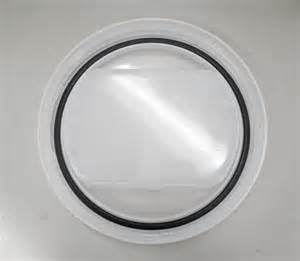 Custom Heat Resistant Molded FKM, Silicone Rubber Seal Ring pictures & photos
