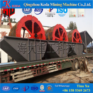 Best Ability Sand Washing Machinery for Sale pictures & photos