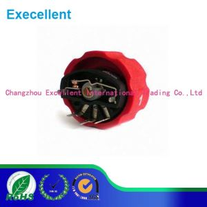 Rotary Potentiometer with Switch Used for Electronic Tools pictures & photos