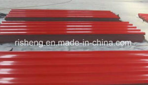 1 Anti Corrosion Color Steel Roof Tiles for Building Material pictures & photos