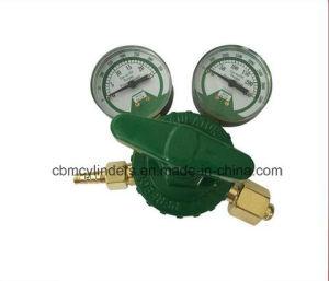 Gloor-Type Gas Pressure Regulator pictures & photos