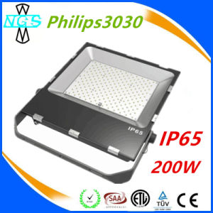 Europe Style IP65 Philips Waterproof Outdoor 100W LED Flood Light SMD LED Light pictures & photos