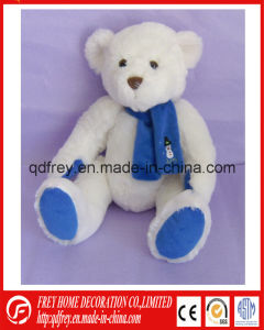 China Manufacture of Soft Velvet Baby Teddy Bear pictures & photos