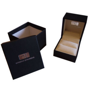 Paper Jewelry Box Gift Boxes for Packing pictures & photos